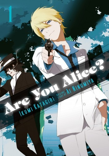 Are You Alice I Hope Not Twin Lions Anime Blog