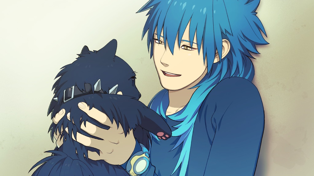 dramatical murder reconnect anime